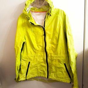 Posh Rain Jacket